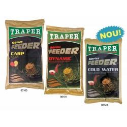 Nada de baza feeder Traper, 1 kg