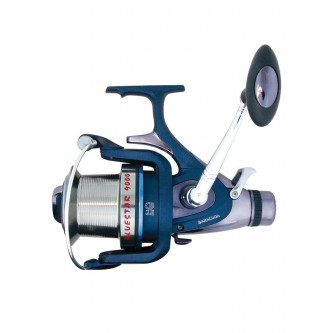Mulineta Baracuda Blue Star 9000 pentru pesti mari