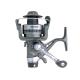 Mulineta Baracuda Smart Carp 40 cu sistem baitrunner pt. crap