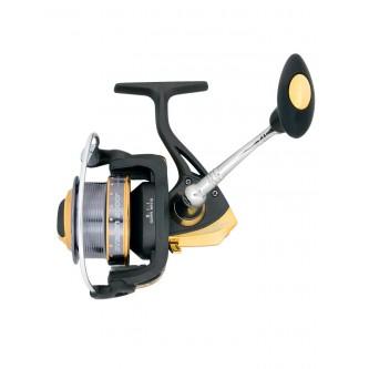 Mulineta Avalon 2000F pentru pescuit stil match