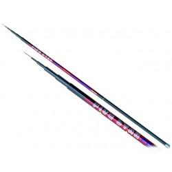 Undita Baracuda fibra de carbon Five Star 6 m