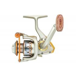 Mulineta Baracuda Darcy JX1000 pentru spinning ultralight sau bologneza