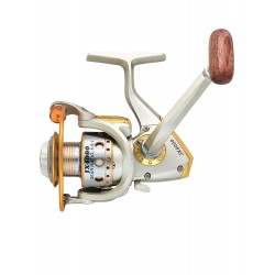Mulineta Baracuda Darcy JX4000 pentru pescuit stationar/feeder