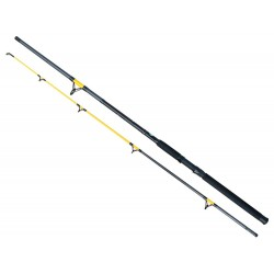 Lanseta amestec fibra de carbon si sticla Baracuda Catfish Fighter 2402