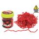 Larve de chironomus (bloodworms)