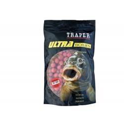 Boiles profesional Traper 1 kg diferite marimi 12, 16, 20 mm