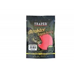 Aditiv cu aroma de capsuni 100 g Traper