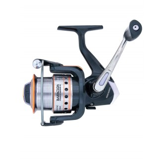 Mulineta Baracuda Feeder Passion 50 pentru feeder/stationar