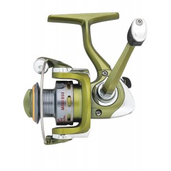 Mulineta spinning ultra-light/bolognesa Baracuda Mini 50, frana fata