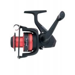 Mulineta Baracuda Bullet 40 pentru pescuit stationar
