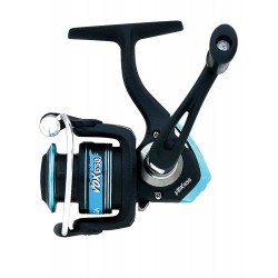 Mulineta Baracuda Vox 650 pentru bolognesa/spinning usor