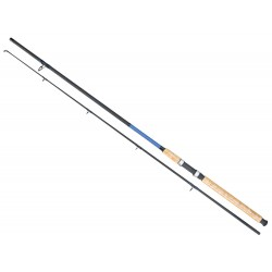 Lanseta spinning mix carbon Baracuda Comanche Spin 2.4 m A: 30-60 g