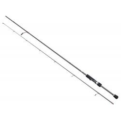 Lanseta fibra de carbon Baracuda spinning usor Vow 1.8 m A: 2-7 g