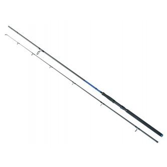 Lanseta carbon Bacuda Passion Power 3002 40-125 pentru spinning/stationar