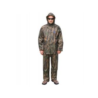 Costum pescar impermeabil Baracuda DM-161