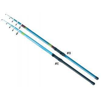 Lanseta Baracuda fibra sticla 5m 5005