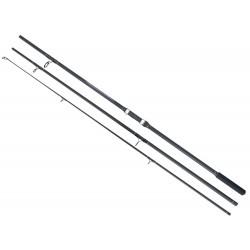 Lanseta mix carbon/amestec Baracuda Master Carp 3.9 m A: 3 lbs 3 tronsoane