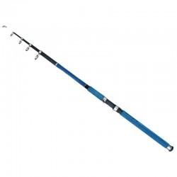 Lanseta amestec fibra de carbon Baracuda Magic Carp 3.0 m A: 50-150 g