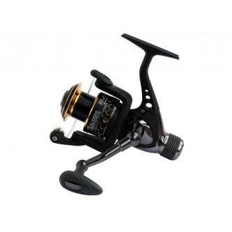 Mulineta Alcedo BLACK 4008 R