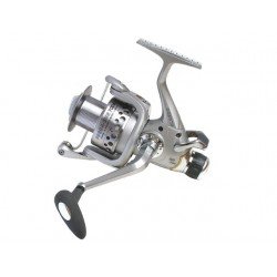 Mulineta stationar/crap Alcedo FOCUS RUN 7504 cu baitrunner