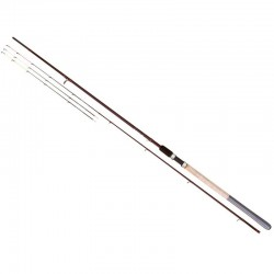 Lanseta feeder fibra de carbon Baracuda Winkler Picker 2702 A:10-35 g