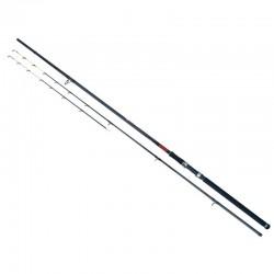 Lanseta pilker fibra de carbon Baracuda Challenge MultiPilk 2.7 A: 50-180 g sau A: 70 - 220 g