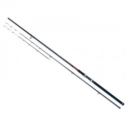 Lanseta pilker fibra de carbon Baracuda Challenge MultiPilk 3.0 m A:50-180 g sau A: 70-220 g