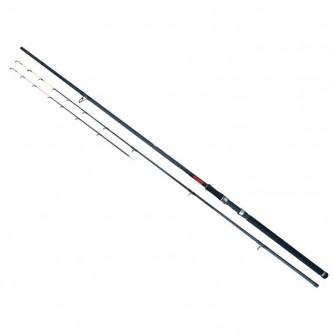 Lanseta fibra de carbon Baracuda Challenge MultiPilk 3002
