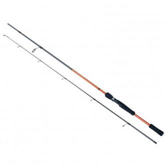 Lanseta fibra de carbon Baracuda Dynamic 2102ML