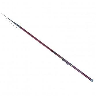 Lanseta fibra de carbon Baracuda Carisma 6006