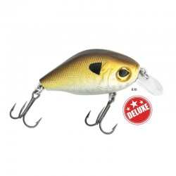 Vobler floating Baracuda Deluxe Mini 9024 45 mm 7.1 g