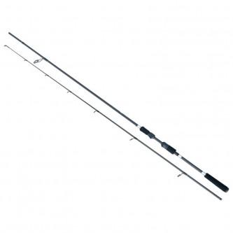 Lanseta fibra de carbon Baracuda Black Pearl 2 235 m