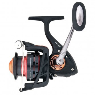 Mulineta spinning/match/picker KB3000