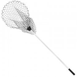 Minciog cu cap circular Baracuda EN1, lungime totala 1.45 m, diametru 0,4 m