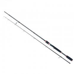 Lanseta spinning fibra de carbon Baracuda Dinky 2.10 m A: 15-50 g
