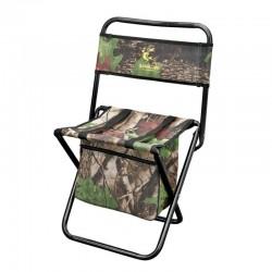 Scaun cu buzunar WC323033 camuflaj Baracuda