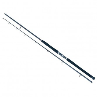 Lanseta fibra de carbon Baracuda Big Game 2.7 m