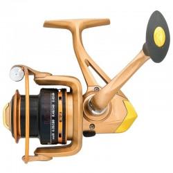 Mulineta bolognesa/spinning MEM LOHAS 2000 5R frana fata
