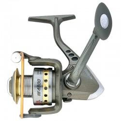 Mulineta spinning/stationar/bolognesa SUOKAER HF2000 6 R frana fata