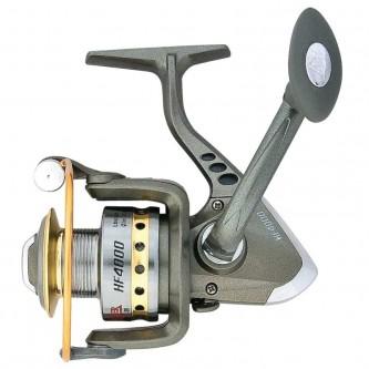 Mulineta spinning/stationar/bolognesa SUOKAER HF2000 11 R frana fata