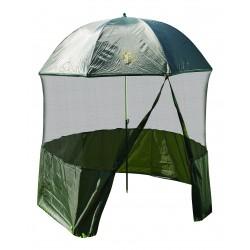 Umbrela cort/ Shelter Baracuda U2, diametru 220 cm cu plasa antitantari si insecte
