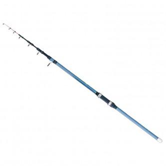 Lanseta fibra de carbon Baracuda Gladiator 2704