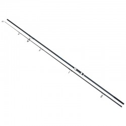 "Lanseta fibra de carbon Baracuda Carp Hunter 3.9 m 13"""