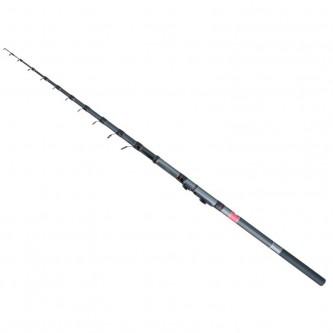 Lanseta fibra de carbon Baracuda Vogue 4m