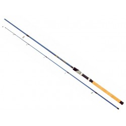 Lanseta spinning Zebco Topic Spin Star 2.7 m A:40 g