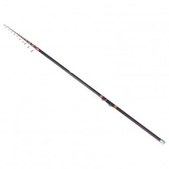 Lanseta fibra de carbon Baracuda Hyper Tele Match 390