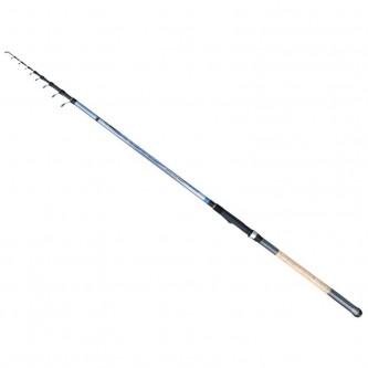 Lanseta fibra de carbon Baracuda Polaris Telematch 4204