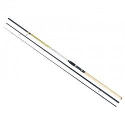 Lanseta match fibra de carbon Baracuda Cyclone Match 4.20 m A: 5-25 g