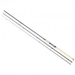 Lanseta fibra de carbon Baracuda Master Match 390 m