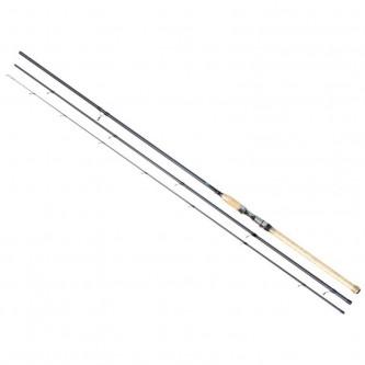 Lanseta fibra de carbon Baracuda Master Match 420 m